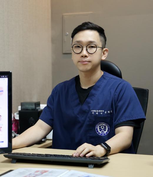 박정호원장사진