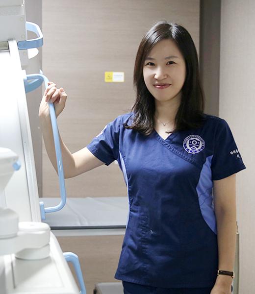 이혜린원장사진